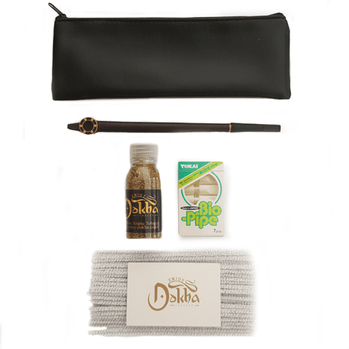 Bronze Starter Kit – Buy Dokha – Enjoy Dokha USA