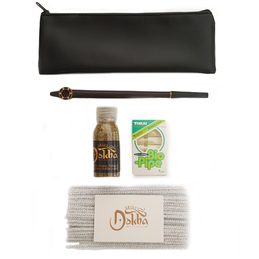Bronze Starter Kit – Buy Dokha – Enjoy Dokha USA