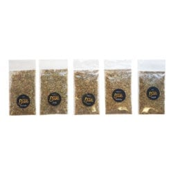 Sample bags of Dokha tobacco - Enjoy Dokha