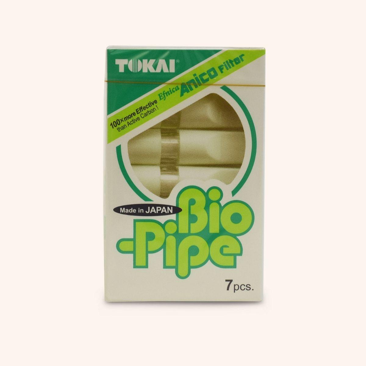 Bio Pipe Filters