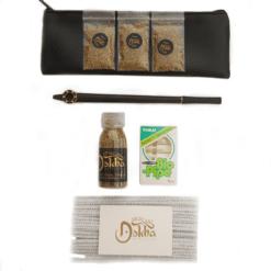 Silver Starter Kit - Buy Dokha - Enjoy Dokha USA