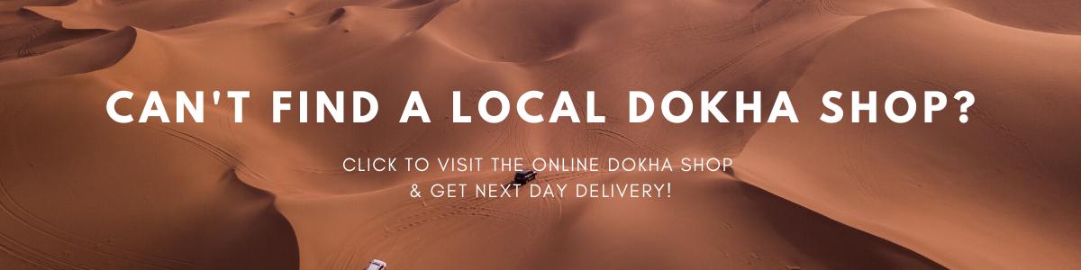 Enjoy Dokha Store Locator in the United Kingdom (UK Tobacco Shops)