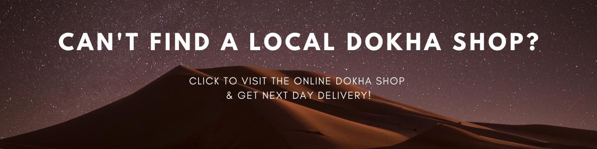 Enjoy Dokha Store Locator in the United Kingdom (UK Tobacco Shops) second