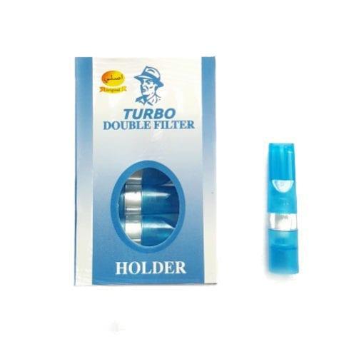Blue Turbo Filters - Enjoy Dokha