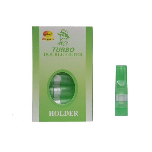 Turbo Green Filters - Enjoy Dokha USA