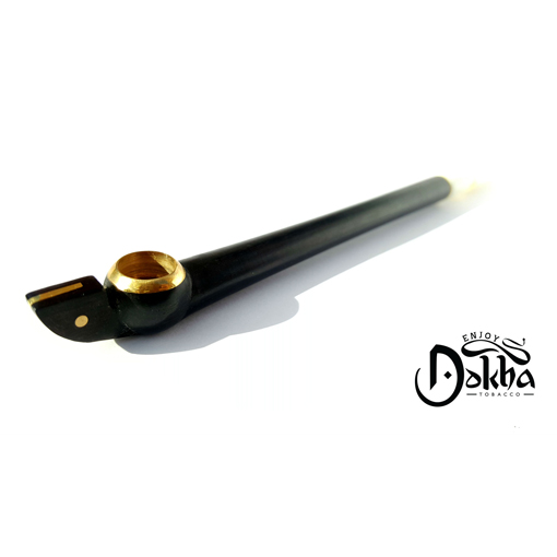 Enjoy Dokha Gold Chronos 308 Side Shot