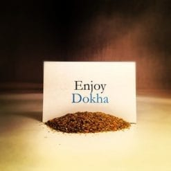 5 Sample Dokha Bags