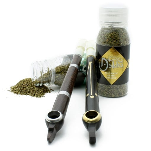 Enjoy Dokha Medium Blend