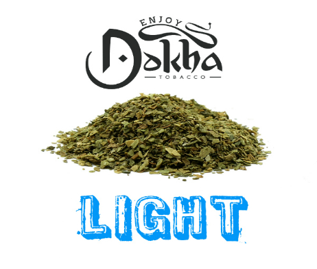 Enjoy Dokha Light Cold 462 x392