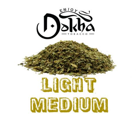 Enjoy Dokha Light Medium