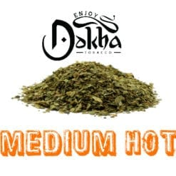 Enjoy Dokha Medium Hot