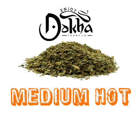 250ml Enjoy Dokha Saffron 1