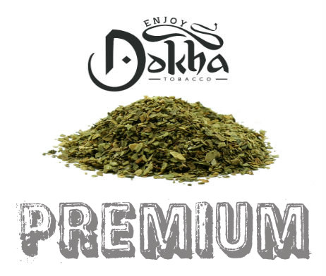 Mister Dokha Enjoy Dokha Maya - NEW 2016