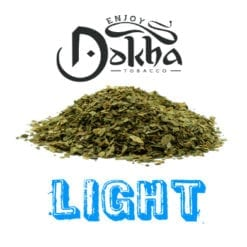 Light Dokha Tobacco