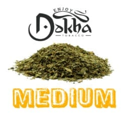 Medium Dokha Tobacco