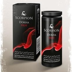 Scorpion Hot Dokha Tobacco