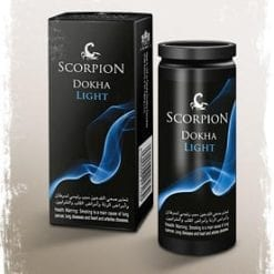 Scorpion Cold (Blue) Dokha