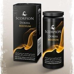 Scorpion Medium Dokha Tobacco