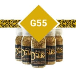 250ml G55 Dokha - Enjoy Dokha