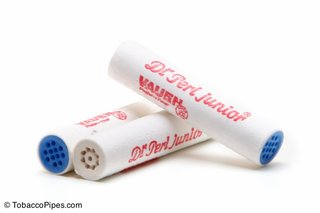Enjoy Dokha - Dr Perl Junior 9mm Filters