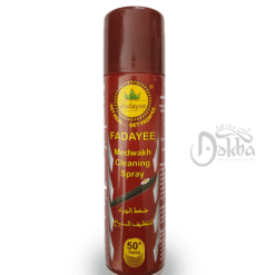 Fadayee Medwakh Cleaning Spray - Enjoy Dokha