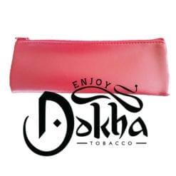 Grande Plum Faux tobacco pouch - Enjoy DOkha USA