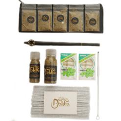 Platinum Starter Kit - Buy Dokha - Enjoy Dokha USA