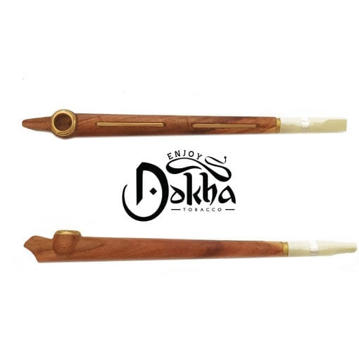 Enjoy Dokha Shahnaz Medwakh 501