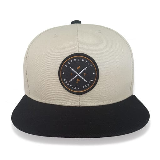 Enjoy Dokha Natural Authentic Snapback Hat
