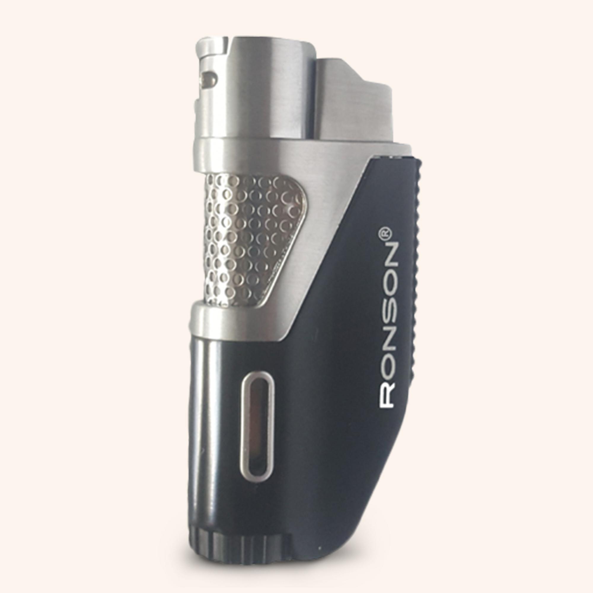 Ronson Windproof Lighter BR