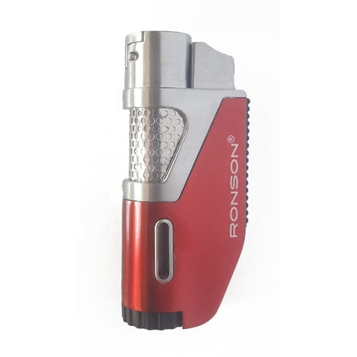 Ronson Windproof Lighter RR Jet Flame direct from the highest quality lighter manufacturer in the UK