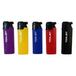 Torjet Windproof Lighters - Enjoy DOkha
