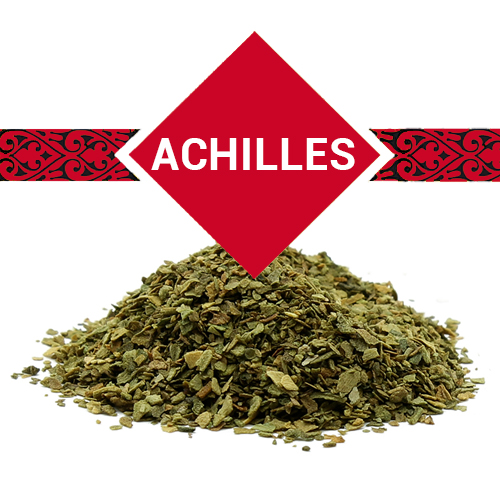 50ml Achilles HOT Dokha - Enjoy Dokha