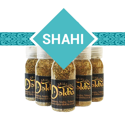 250ml (5 x 50ml) Shahi Dokha