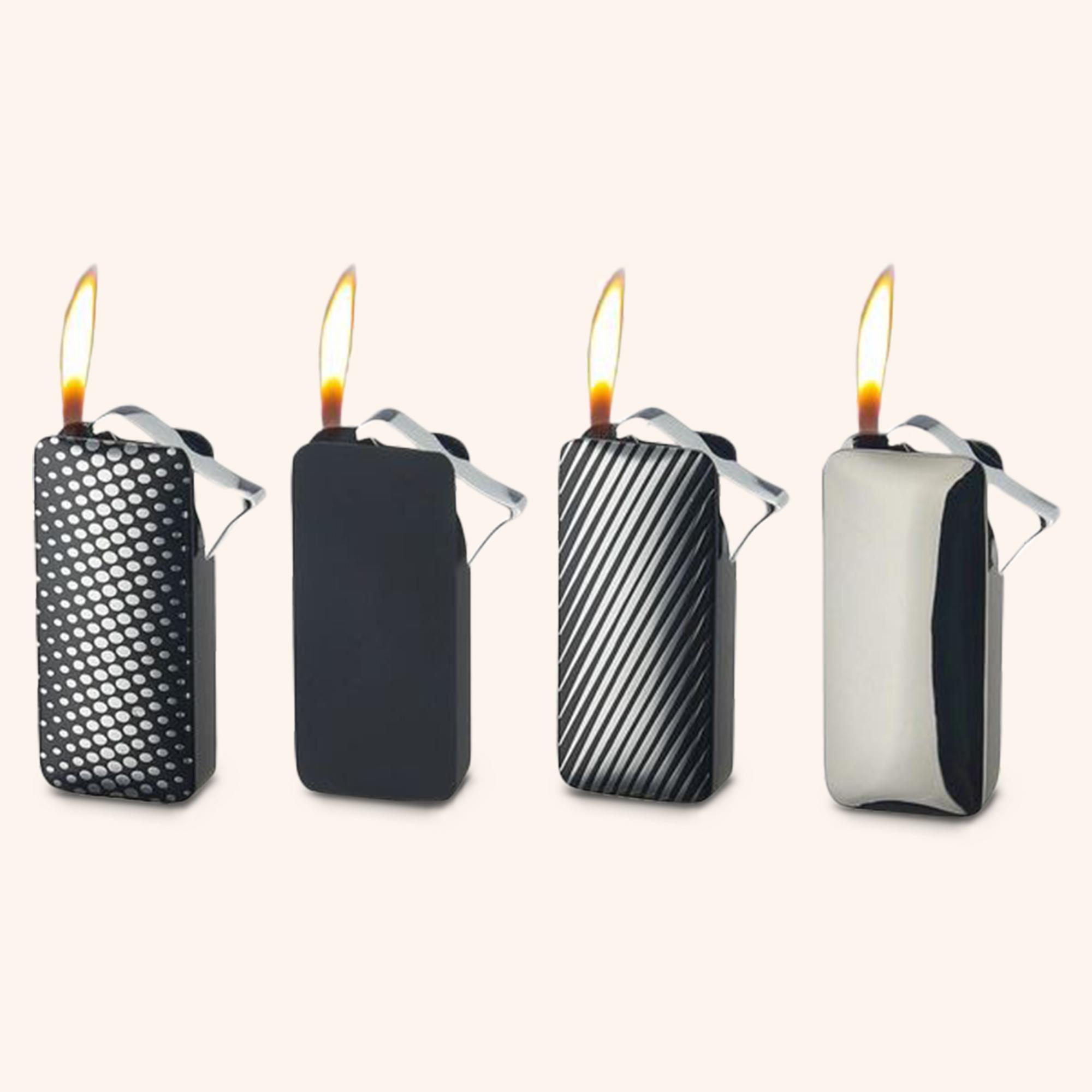 Piezo Lighter by MaXiM