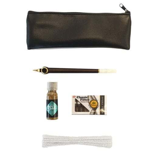 Light 9g Dokha Starter Kit
