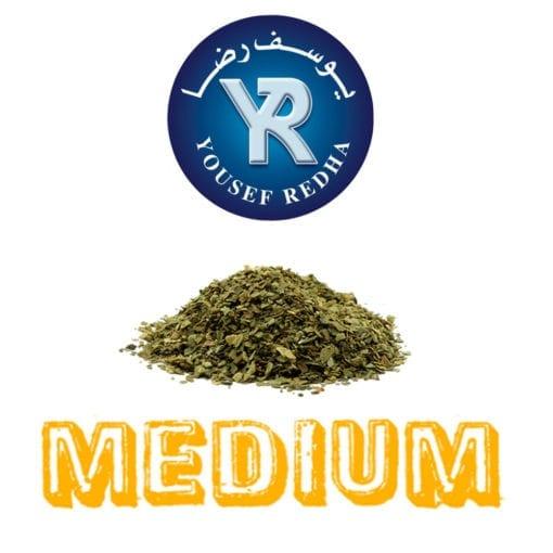 Yousef Rida NDD DOkha Tobacco - Enjoy DOkha