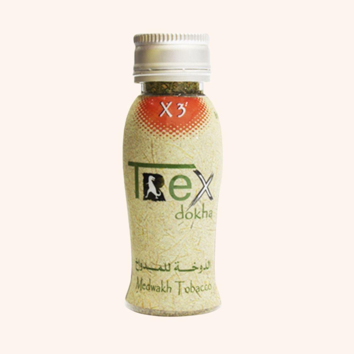 Trex X3 Dokha by Bin Khumery – 50ml / 14g
