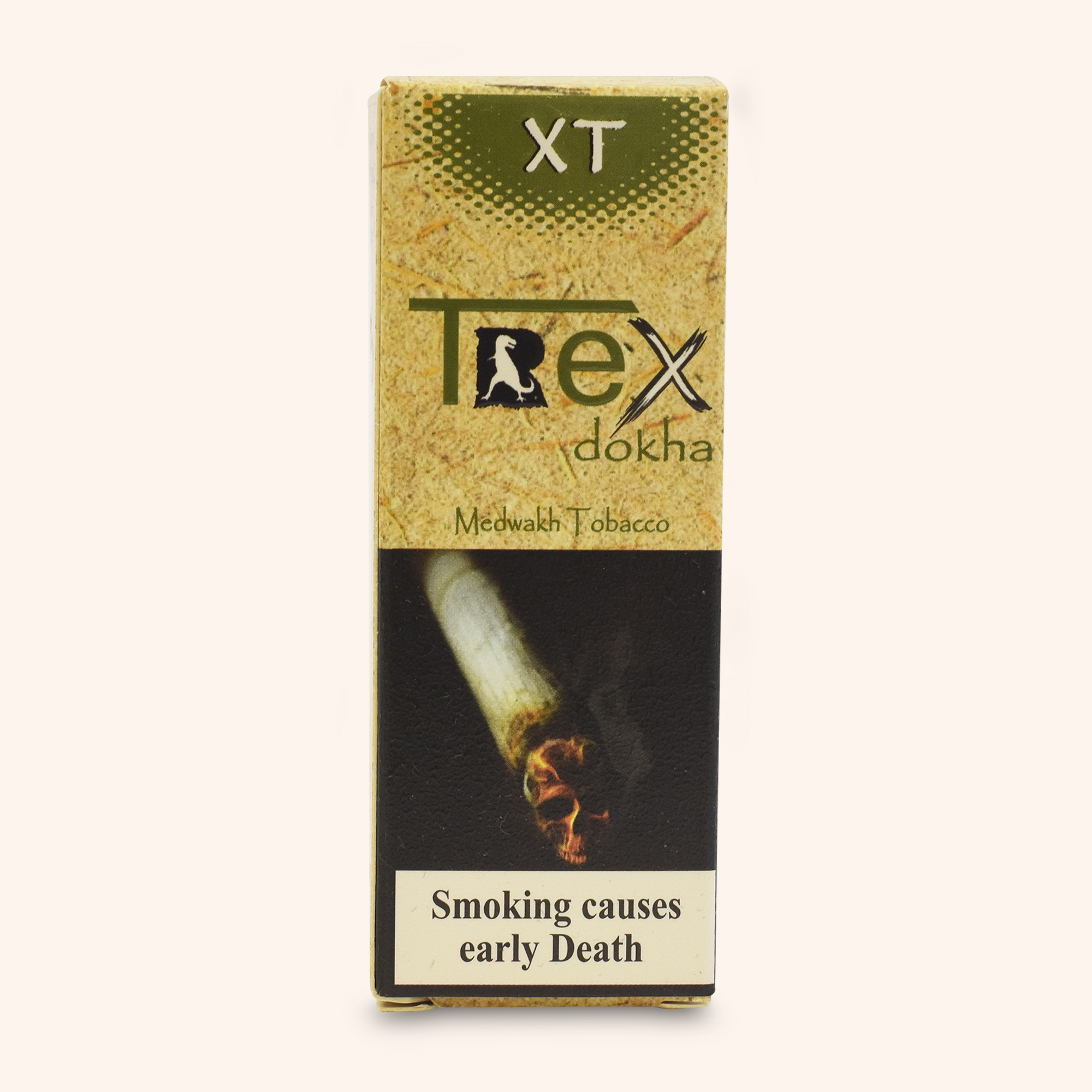 Trex XT Dokha by Bin Khumery – 50ml / 14g