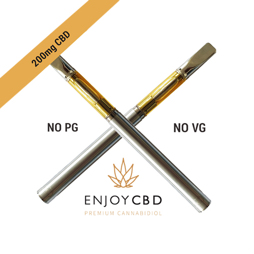 Enjoy CBD 200mg Vape Pen Kit small 500px
