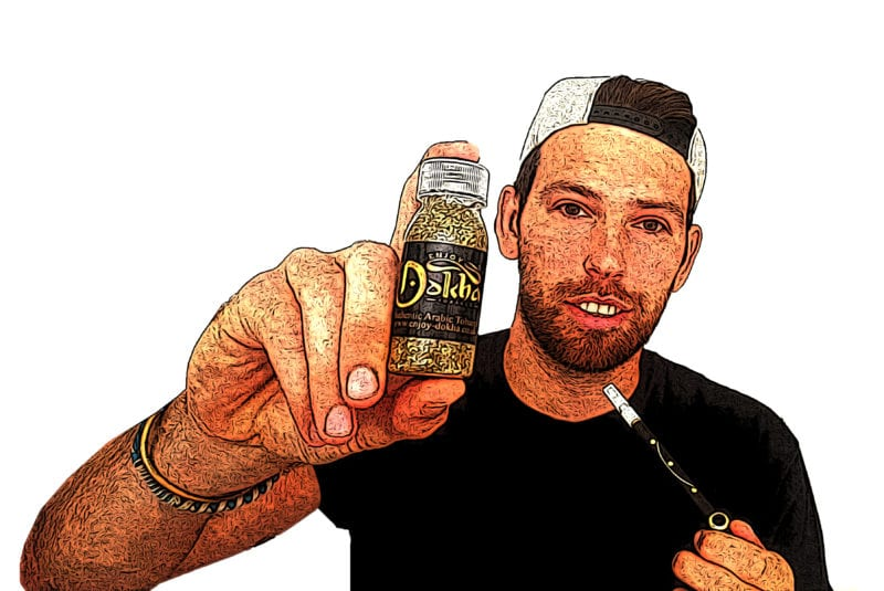 What is the sensation of Dokha? Enjoy Dokha tobacco