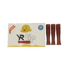 Yousef Rida Tips Brown